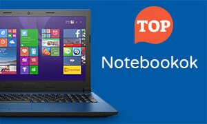Top notebook és laptop