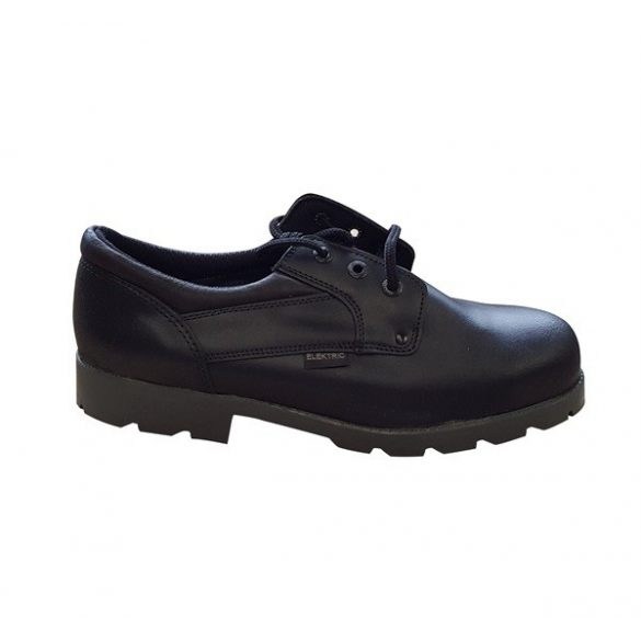 Munkavédelmi cipő fekette SAFARI  46