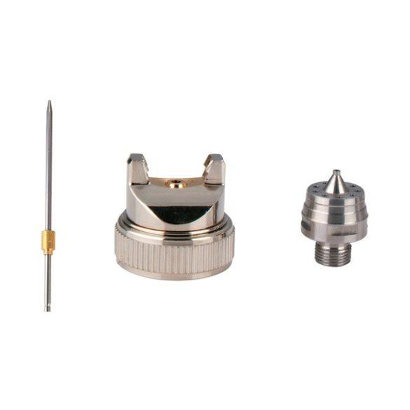 Festékszóró fúvóka készlet R2.2mm