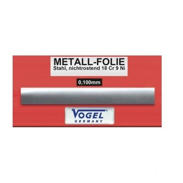 Vogel hézagmérő fólia 463400