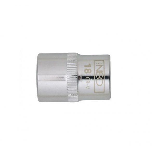 Neo dugókulcs 12 11 mm  08011