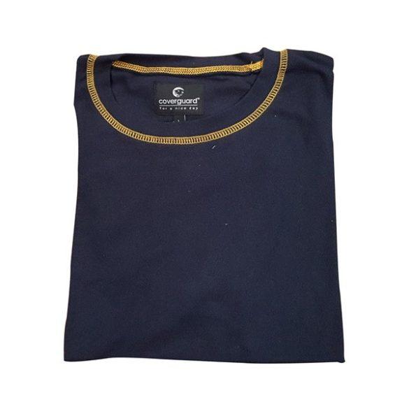 Munkavédelmi póló UP  sötétkék M