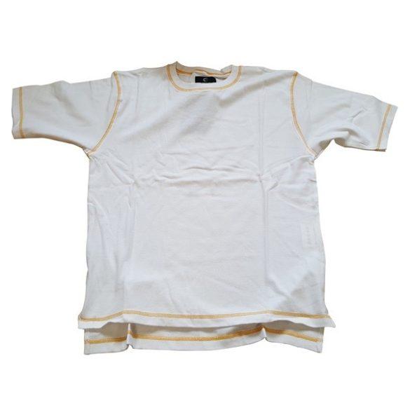 Munkavédelmi póló UP  fehér L