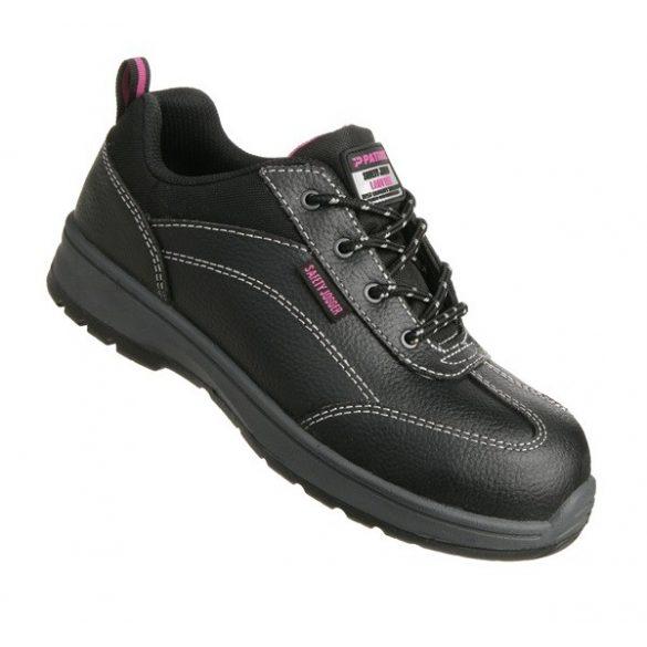 Cipő fekete női SAFETY JOGGER BESTGIRL S3  39