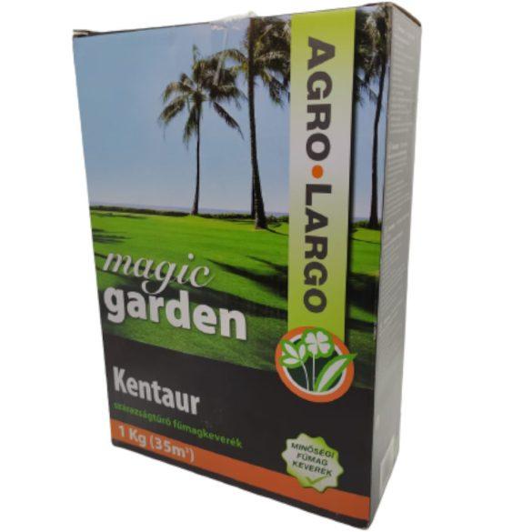 Fűmag Kentaur (szárazságtűrő) 1kg Magic Garden