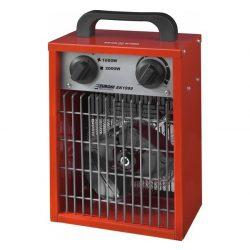 Eurom hősugárzó ventilátoros 230V EK1999 660/1320/2000 Watt