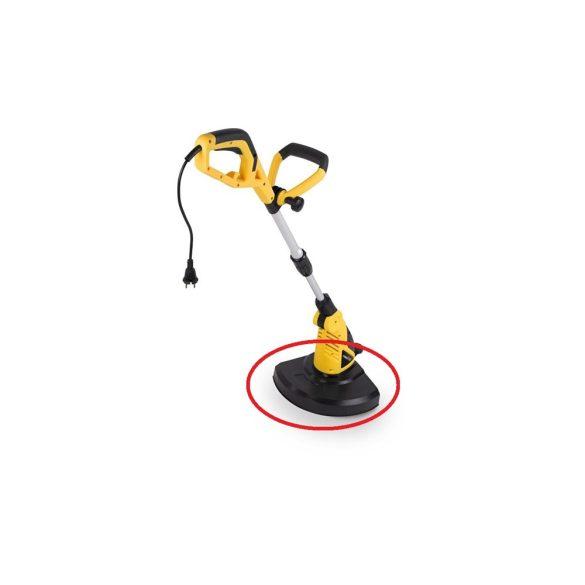 PowerPlus sárga szegélynyíróhoz takaró burkolat POWXG3005höz