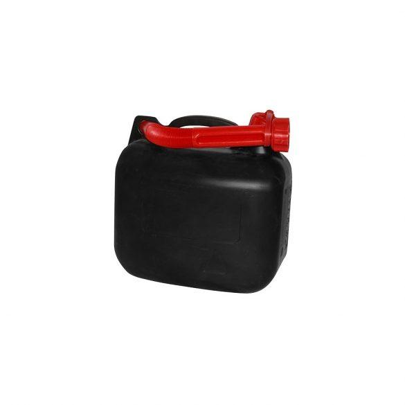 STR benzines kanna 5 liter műanyag