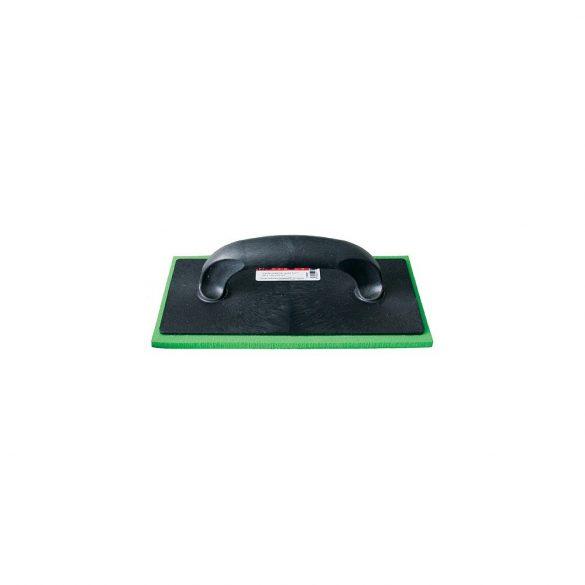 STR Műanyag simító Premium 941, 260x120x08 mm, műanyag, gumi Soft