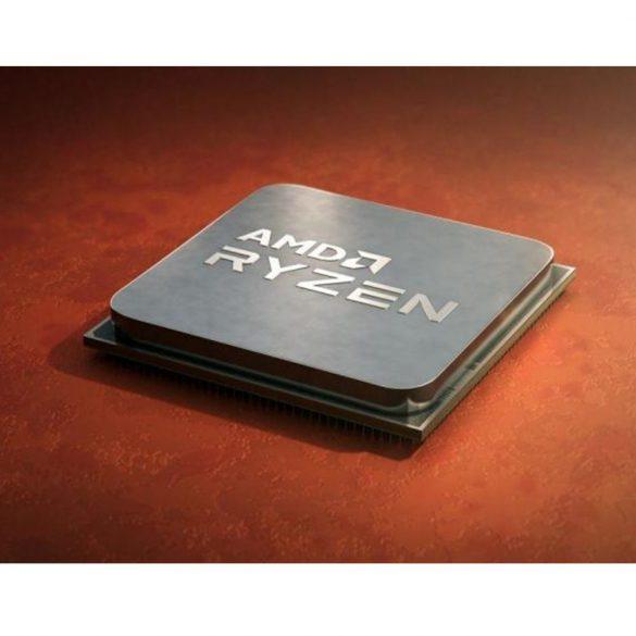 AMD Ryzen 5 5600X Box AM4 (4,600GHz) with Wraith Stealth cooler