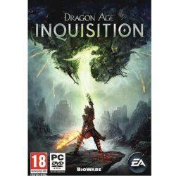 Electronic Arts Dragon Age Inquisition (PC) Játékprogram