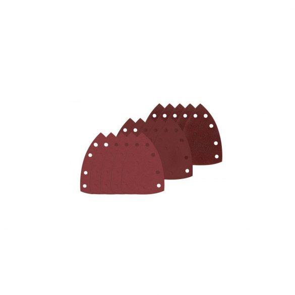 Skil 2610393759 tépőzáras papír készlet (102 x 151 mm) delta 15db/csomag