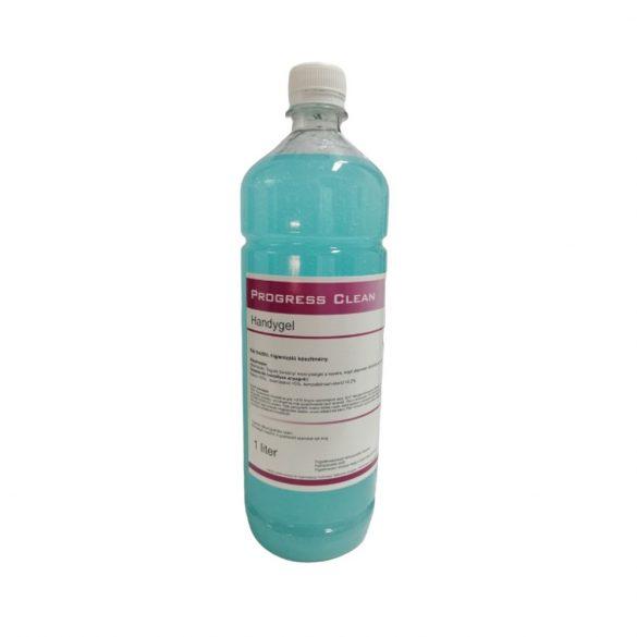 Progressclean Handygel 1L kézfertőtlenítő alkoholos gél