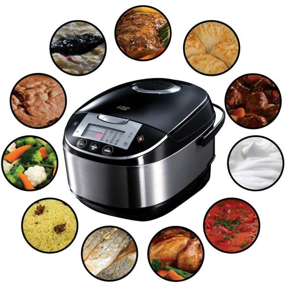 Russell Hobbs 21850-56 Cook Home Multi Cooker