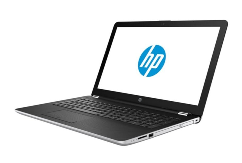 HP 15-BS002NH (2GH26EA) 15.6″ FHD, Celeron N3060, 4GB, 128GB SSD, ezüst