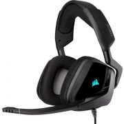 Headset Corsair Gaming VOID RGB ELITE - carbon