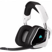 Headset Corsair Gaming VOID RGB ELITE WIRELESS - white