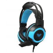 ACME Aula Shax Gaming Headset fekete/kék