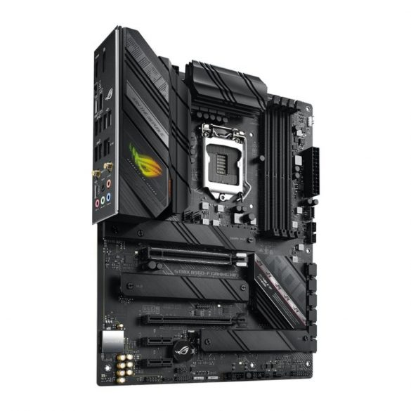 ASUS ROG STRIX B560-F GAMING WIFI LGA1200 alaplap