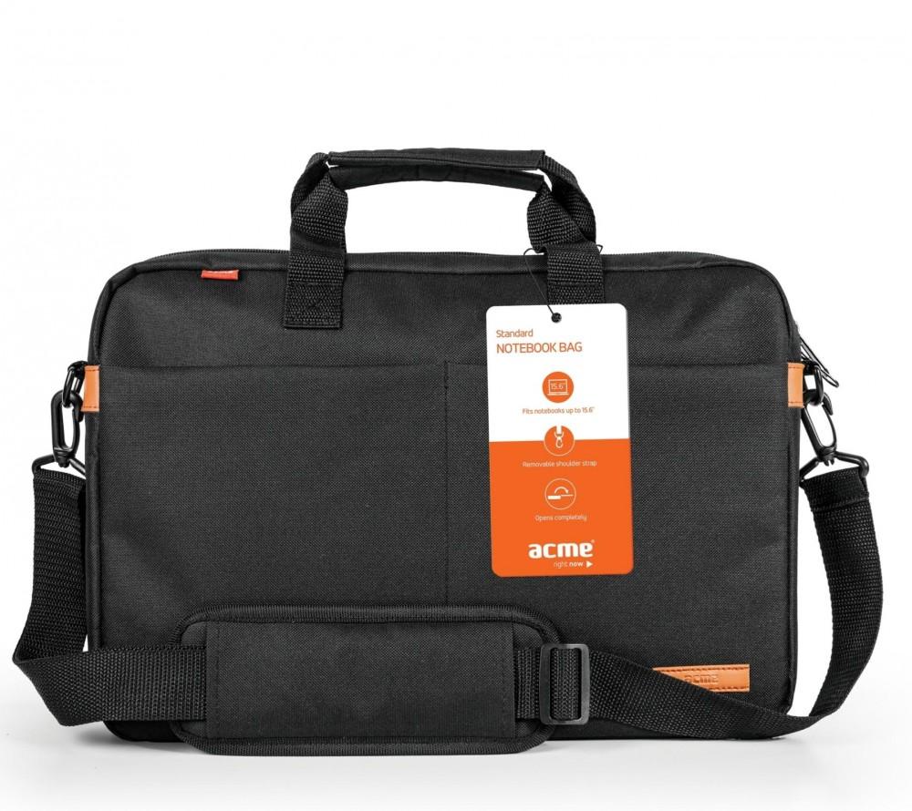 Acme 16M52 16″ Notebook táska – fekete