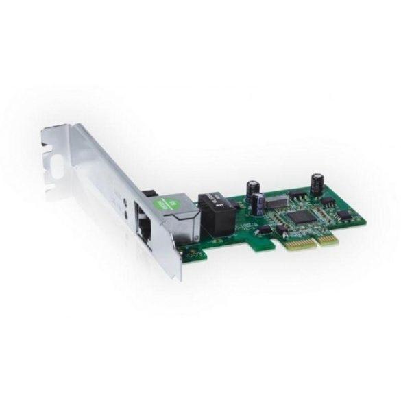 Netis AD1103 PCIe Gigabit LAN hálózati kártya
