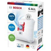 Porzsák Bosch porszívóhoz (Szintetikus; Bosch BBZ 41FGALL; 4 db.)