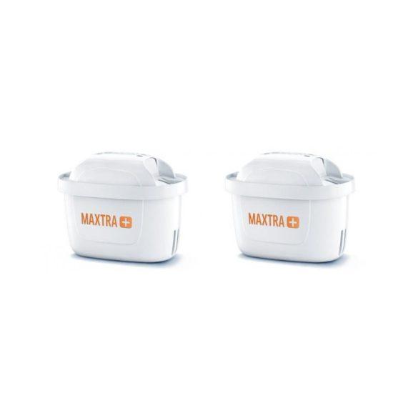 Brita Maxtra szűrőpatron + extra vízlágyító 2x (1038698)
