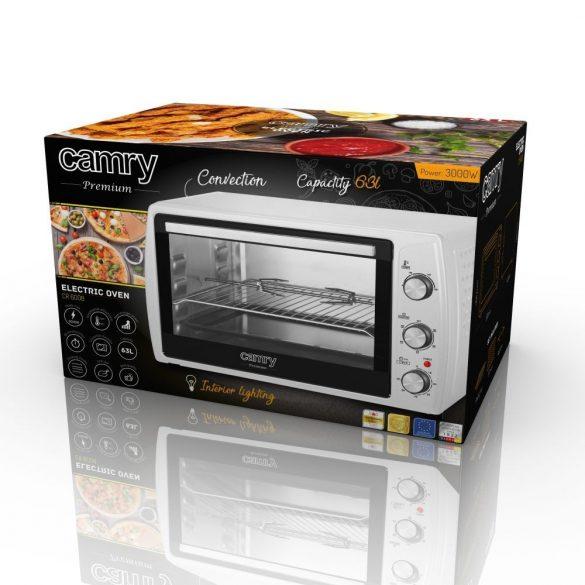 Elektromos sütő CAMRY CR 6008
