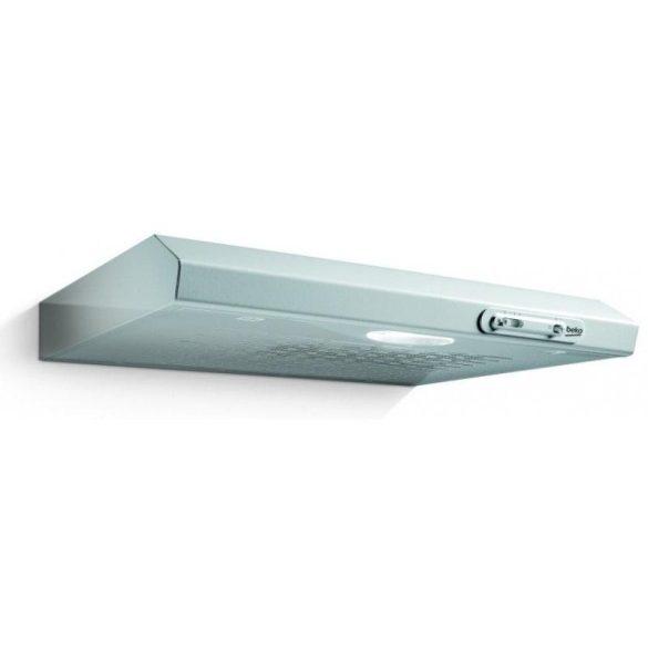 Páraelszívó szekrény alá építhető Beko CFB 5310 W (125 m3/h; 500mm; fehér szín)