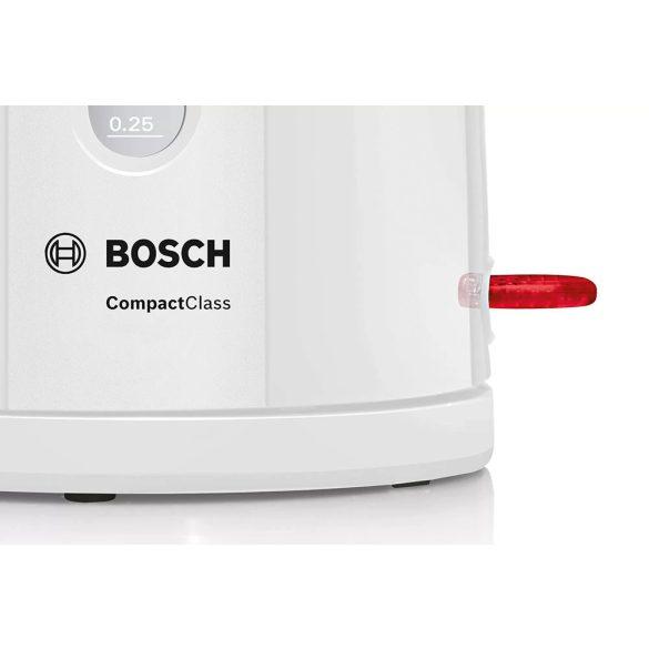 Bosch TWK3A011 fehér vízforraló