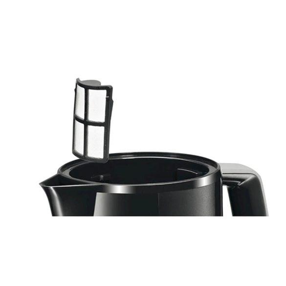 Bosch TWK3A013 fekete vízforraló