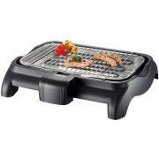 Clatronic BQ 2977 (Hagyományos tárcsás; 2000W) grill