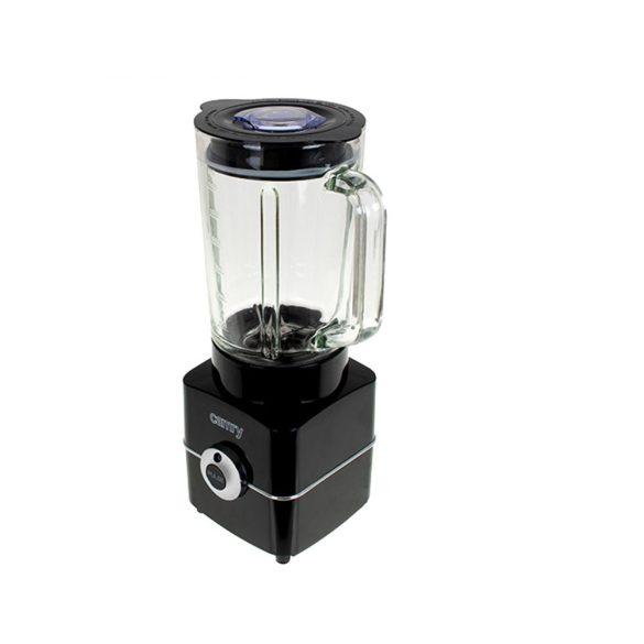 Camry CR 4050 turmixgép 1,5 L fekete, ezüst, átlátszó 500 W