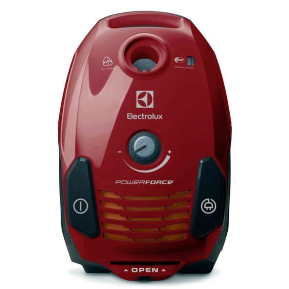Electrolux EPF6ANIMAL porzsákos porszívó 800 W