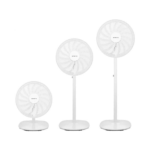 Emerio FN-121056 (fehér) álló ventilátor