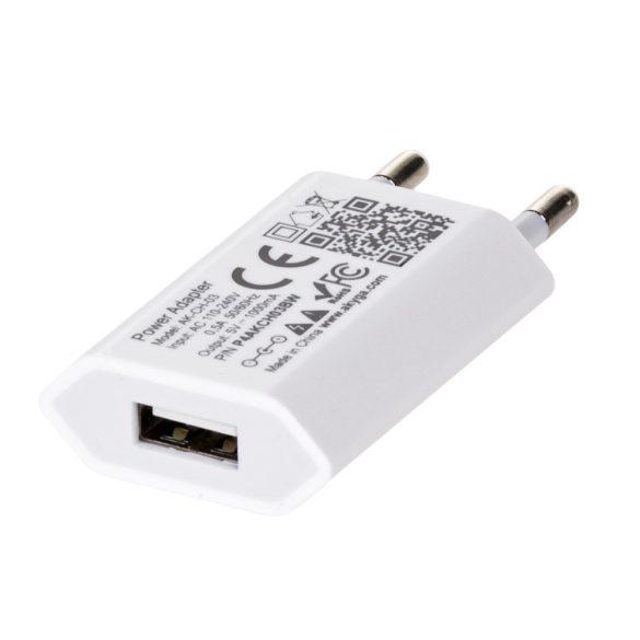 Akyga AK-CH-03 hálózati USB töltő