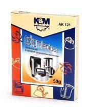 K&M Vízkőóldó 50G AK121