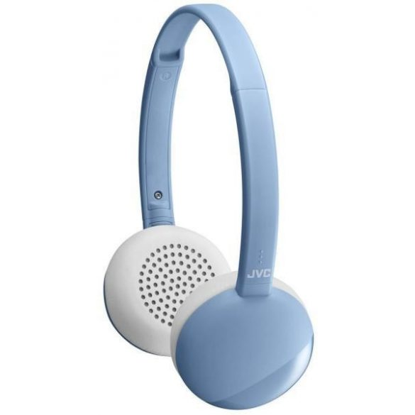 JVC HA-S22W-B Bluetooth fejhallgató