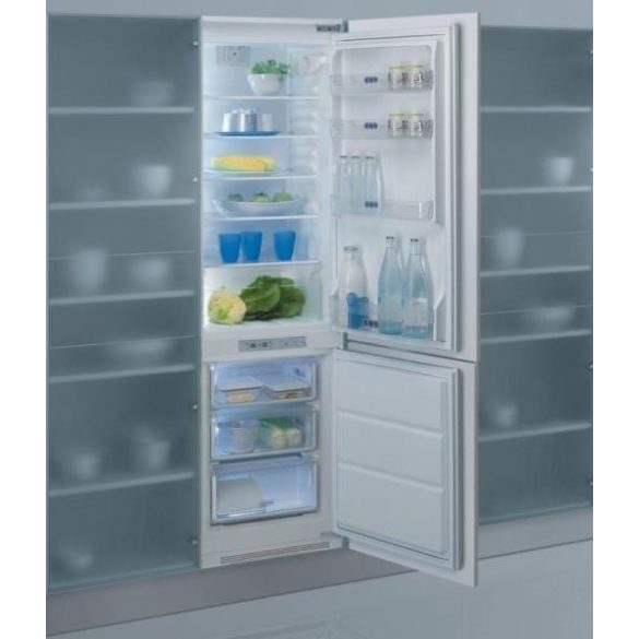 Whirlpool ART 459A+NF1 Beépíthető kombinált hűtő