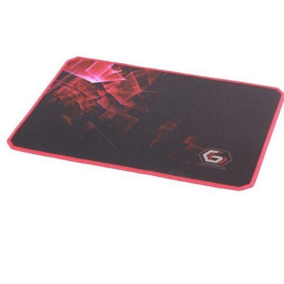 Gembird MP-GAMEPRO-S egérpad Multicolor Gaming egérpad