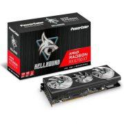 PowerColor Radeon RX 6700XT 12GB GDDR6 192bit (12GBD6-3DHL) videokártya