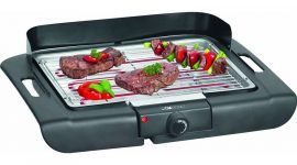 Clatronic BQ3507 asztali grillsütő