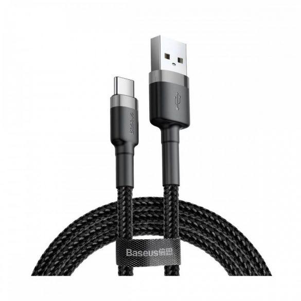 Baseus Rapid USB-C 3A kábel 1m (CATKLF-BG1)