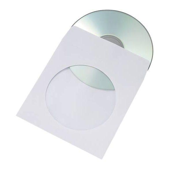 Papír CD-tok