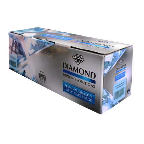 HP CF217A Black 1,6k No.17A (New Build) DIAMOND