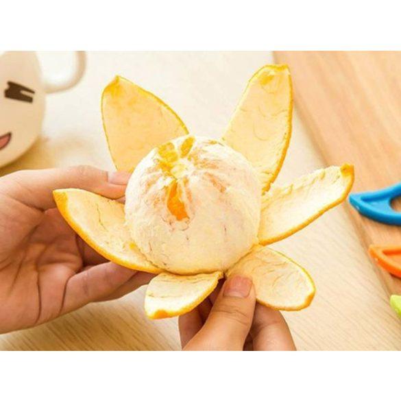 narancs hámozó