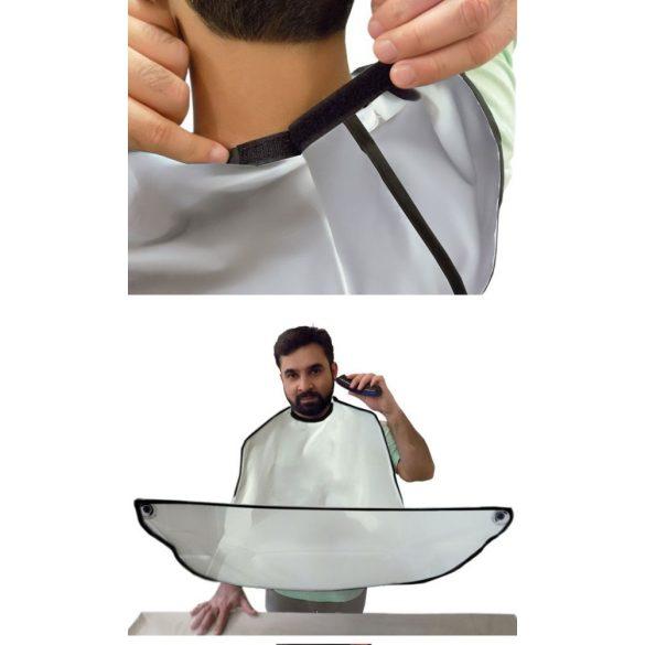 Köpeny szakállvágáshoz