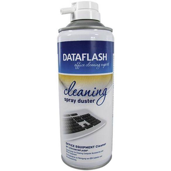 Tisztítószer DataFlash Sürített levegő 400ml (312gr) DF1270