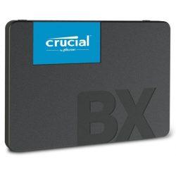 Crucial 120GB BX500 CT120BX500SSD1 SSD meghajtó