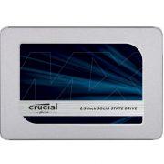 Crucial 250GB MX500 CT250MX500SSD1 SSD meghajtóCrucial 250GB MX500 CT250MX500SSD1 SSD meghajtó